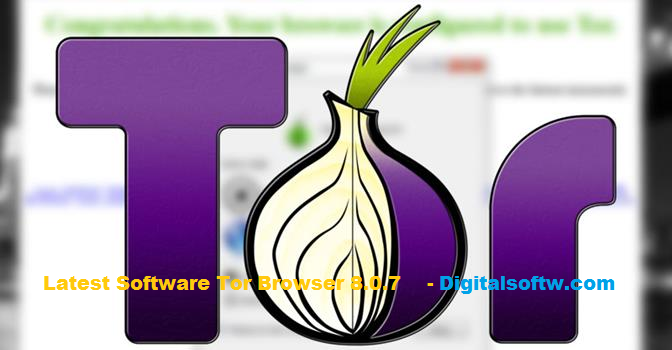 Latest Software Tor Browser 8.0.7