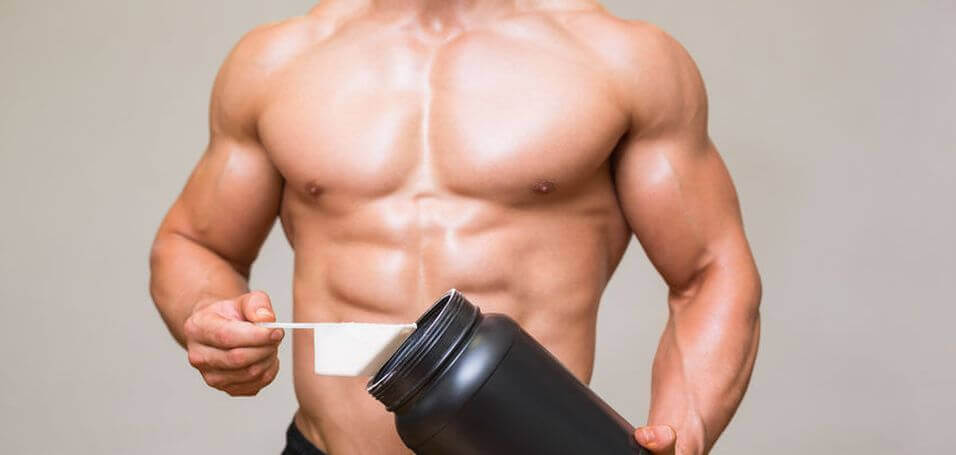 Bodybuilding supplements - providing necessary assistance for muscle buildup