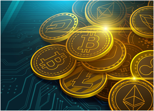 Cryptocurrency The Currency